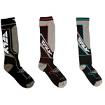 Fly Racing - Moto Boot Length Sock